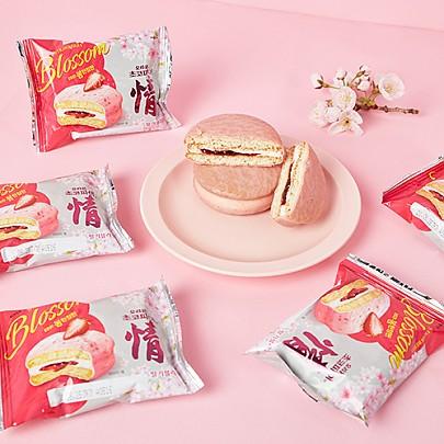 【韓国食品】コスメにインスタント麺やお菓子も買える【通販】のアイキャッチ画像